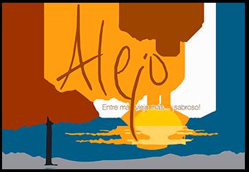 Alejo - Restaurant Bar
